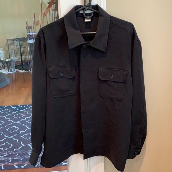 Perry Ellis shirt - large